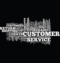 Att customer service text background word cloud vector