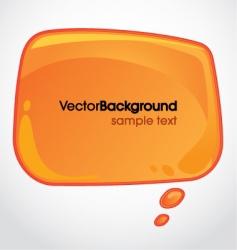 website background vector image