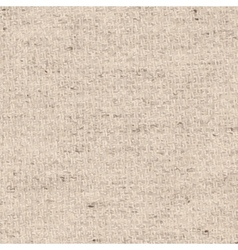 Light brown canvas texture eps 10 vector