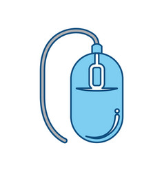 Mouse computer device vector