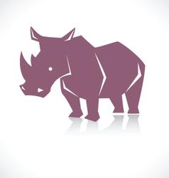 Rhino b vector