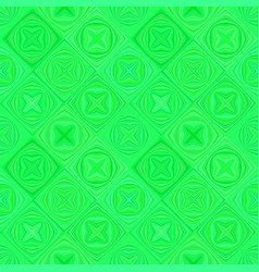 Green abstract diagonal curved shape pattern vector
