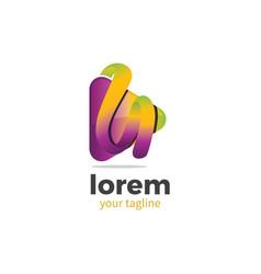 U media logo vector