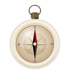 A compass vector