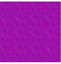 purple abstract seamless diagonal mosaic pattern vector image