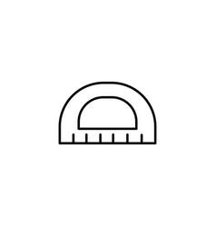 proctator icon vector image