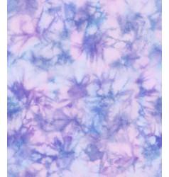 Tie dye pattern vector
