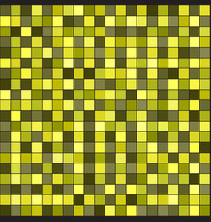 Square pattern seamless background vector