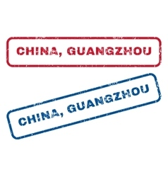 China Guangzhou Rubber Stamps vector