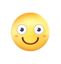 emoji vector image