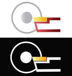 Metalworking symbol 1 vector