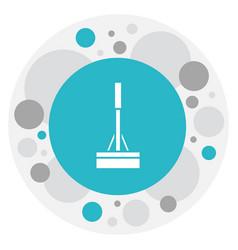 of hygiene symbol on swob icon vector image
