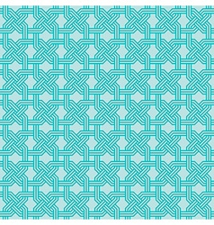 Traditional islam geometric pattern seamless vector