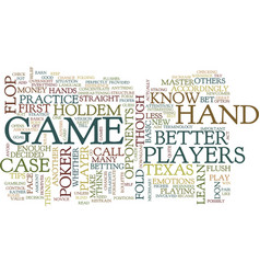 Beginners tournament tips text background word vector