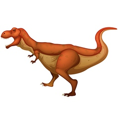 Tyrannosaurus Rex vector