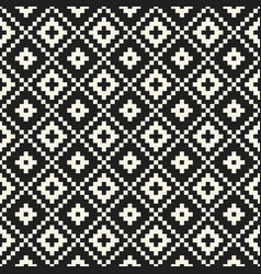 classical textile pattern for fashion design vector image