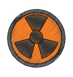 Isolated nuclear symbol vector