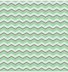 Tile pattern with brown and white zig zag print vector