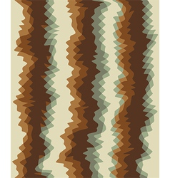 Brown pattern vector