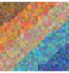 Abstract background in natural colors vector image