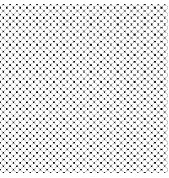 Abstract geometrical diagonal square pattern vector