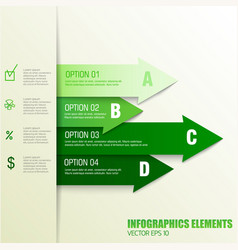 business concept elements vector image