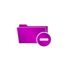 Add Folder icon Eps 10 vector