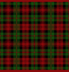 christmas tartan plaid seamless pattern vector - Christmas Plaid