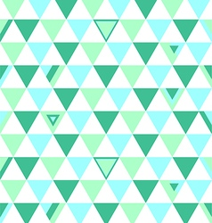 France Top Colors Background Triangle Polygon vector image