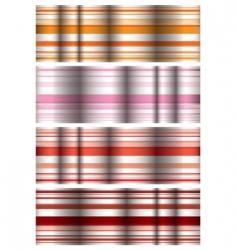 ripple band vector image