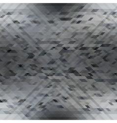 abstract dark grey background vector image