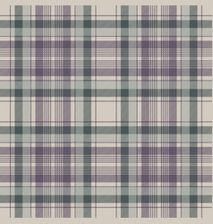 napkin check fabric texture seamless pattern vector image