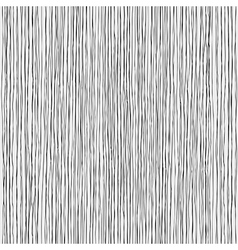 Hand drawn lines pattern vector