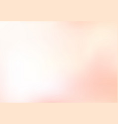 Abstract blurred soft focus of bright pink color vector