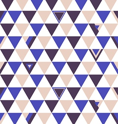 Japan Top Colors Background Triangle Polygon vector