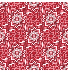 Wrapper background seamless pattern vector image