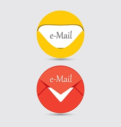 Email icon 2 vector