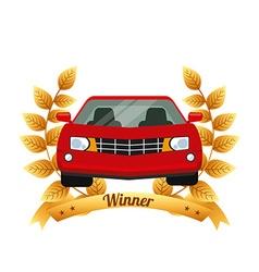 Winner award vector