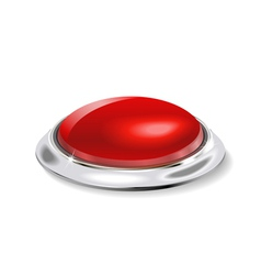 Red button control vector