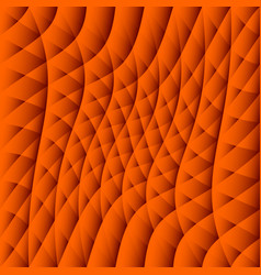 Distorted backgrounds with spinning rotation vector