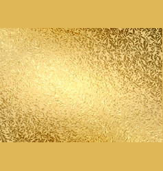 Abstract gold luxury background with bright golden vector