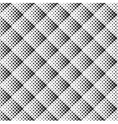 geometrical square pattern background - abstract vector image
