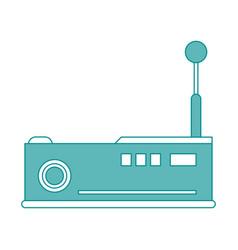 Projector vector