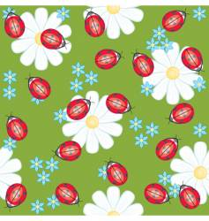 pattern bags vector image vector image