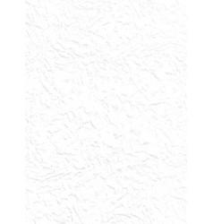 White grunge texture vector