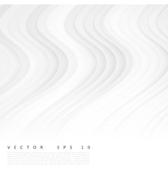 abstract background design waves vector image