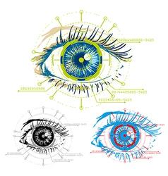 Biometric biometric1 vector