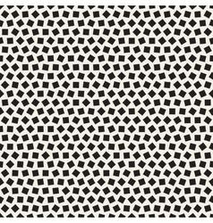 Seamless Random Squares Irregular Pattern vector