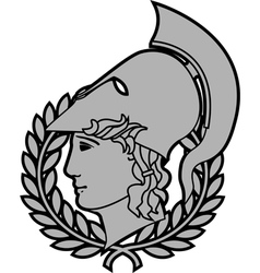 alexander the great second variant vector image vector image
