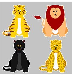Panthera vector